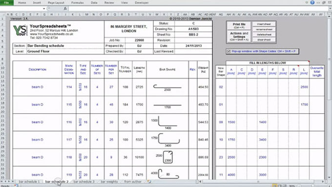 Construction Cost Estimating | Civil Engineering News