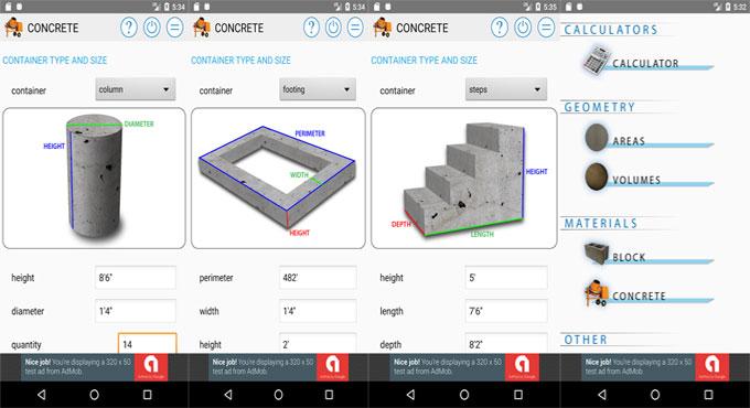 best construction apps | general contractor apps | best apps