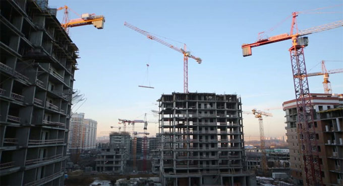 Things to Remember while Constructing High-Rise Building