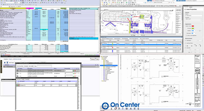 Construction cost estimating download   construction engineering.