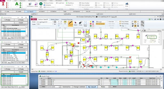 Download McCormick Electrical Estimating Software